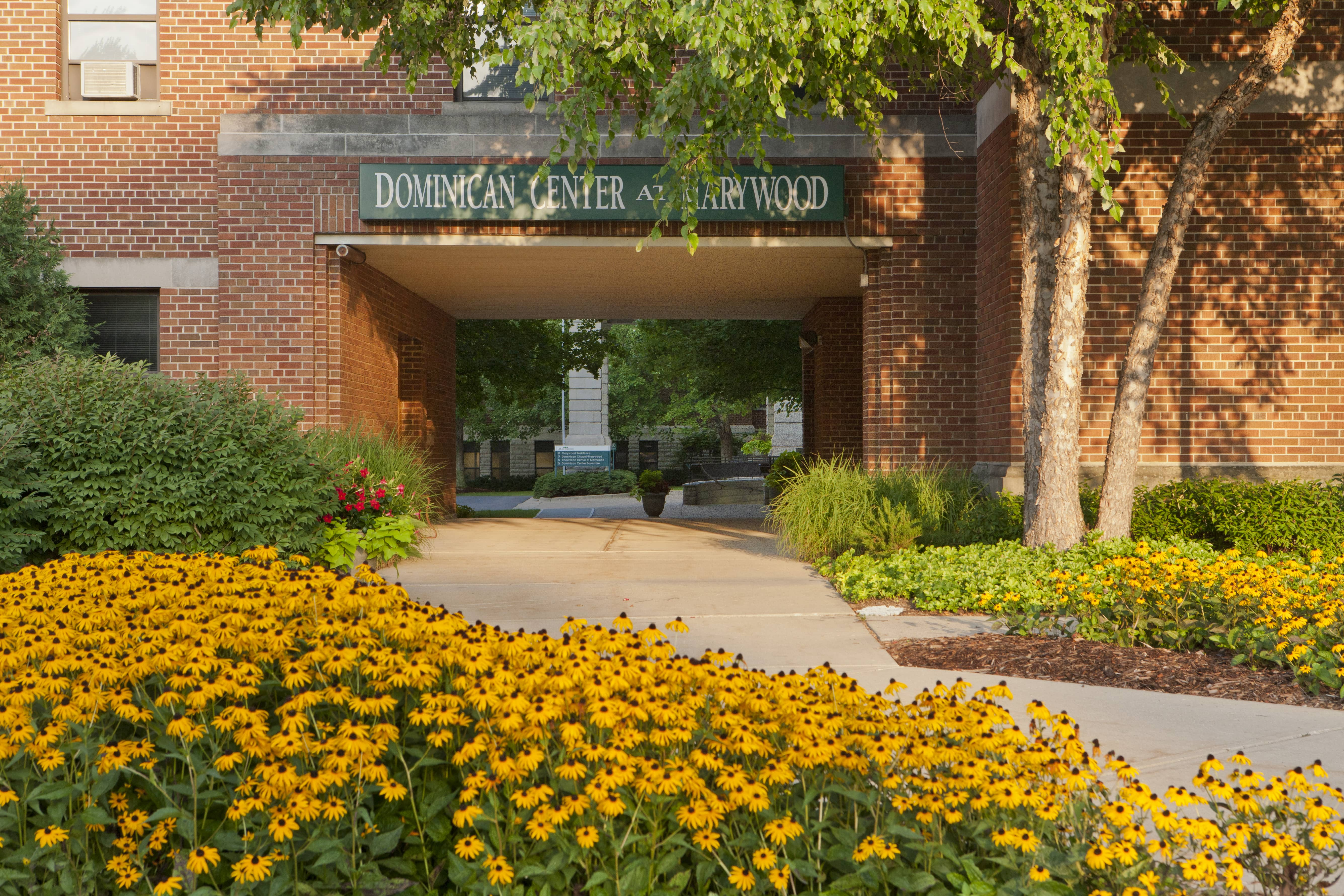 Marywood Campus - Dominican Sisters