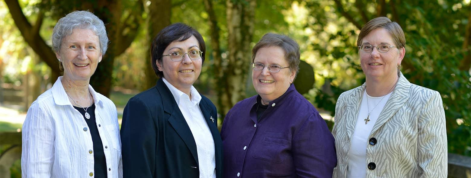 Sister Mary Ann