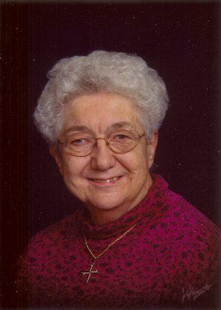 c69c29911526e Sister Mary Ann Cudzanowski, OP - Dominican Sisters