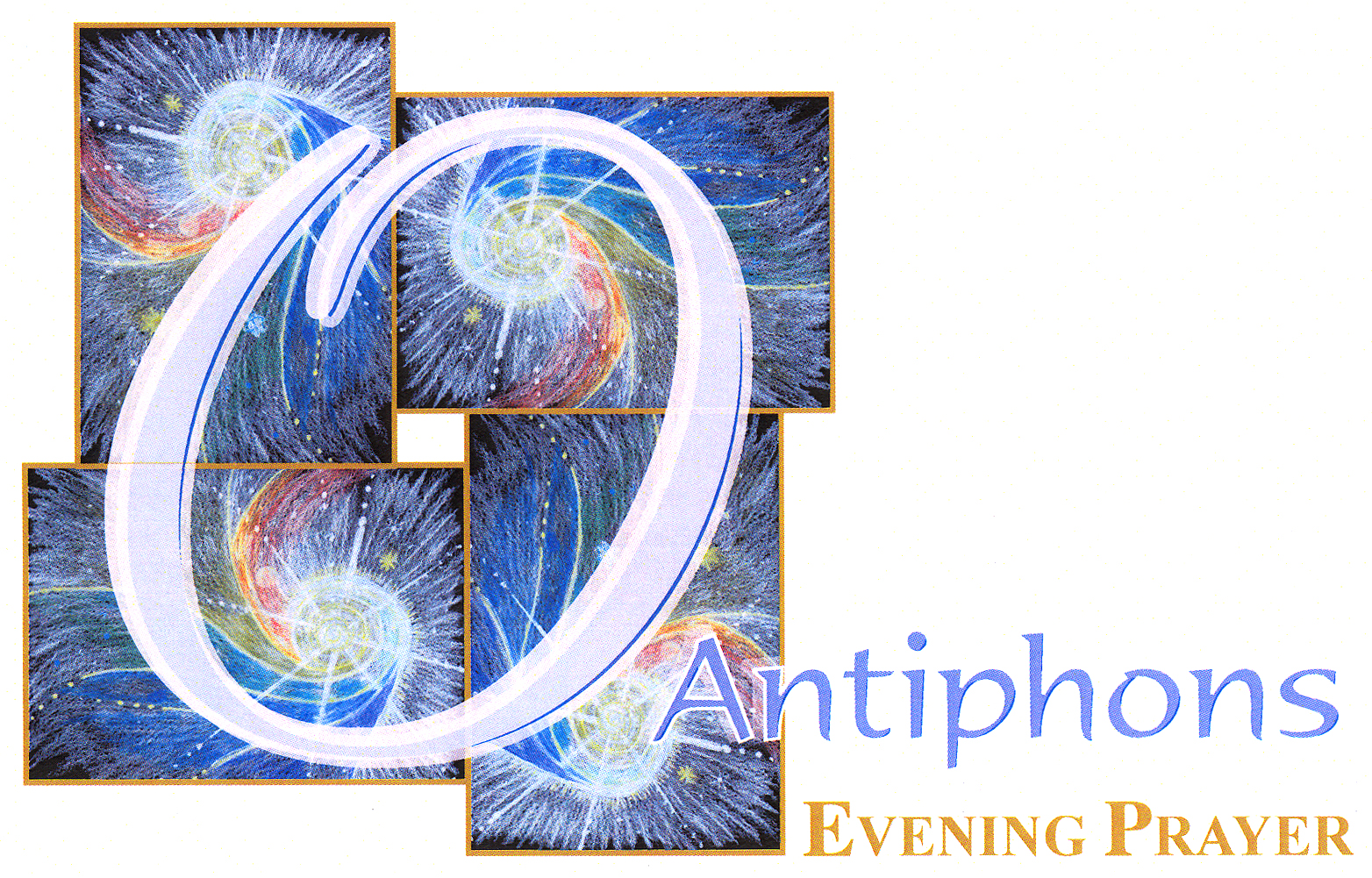 Advent O Antiphons Grand Rapids Dominican Sisters ...