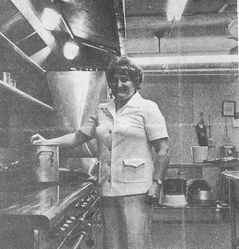Pat Kennedy, OP 1981