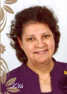 Sr Eileen Jaramillo