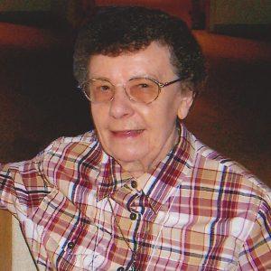 Sr John Therese Kusba