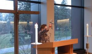 Sister Lucianne Siers