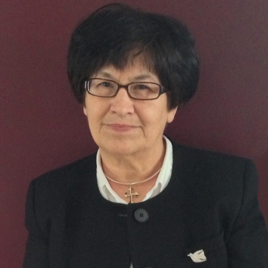 Orlanda Leyba