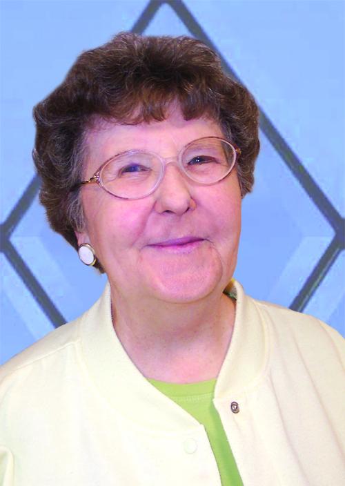 Edith Kahler, OP