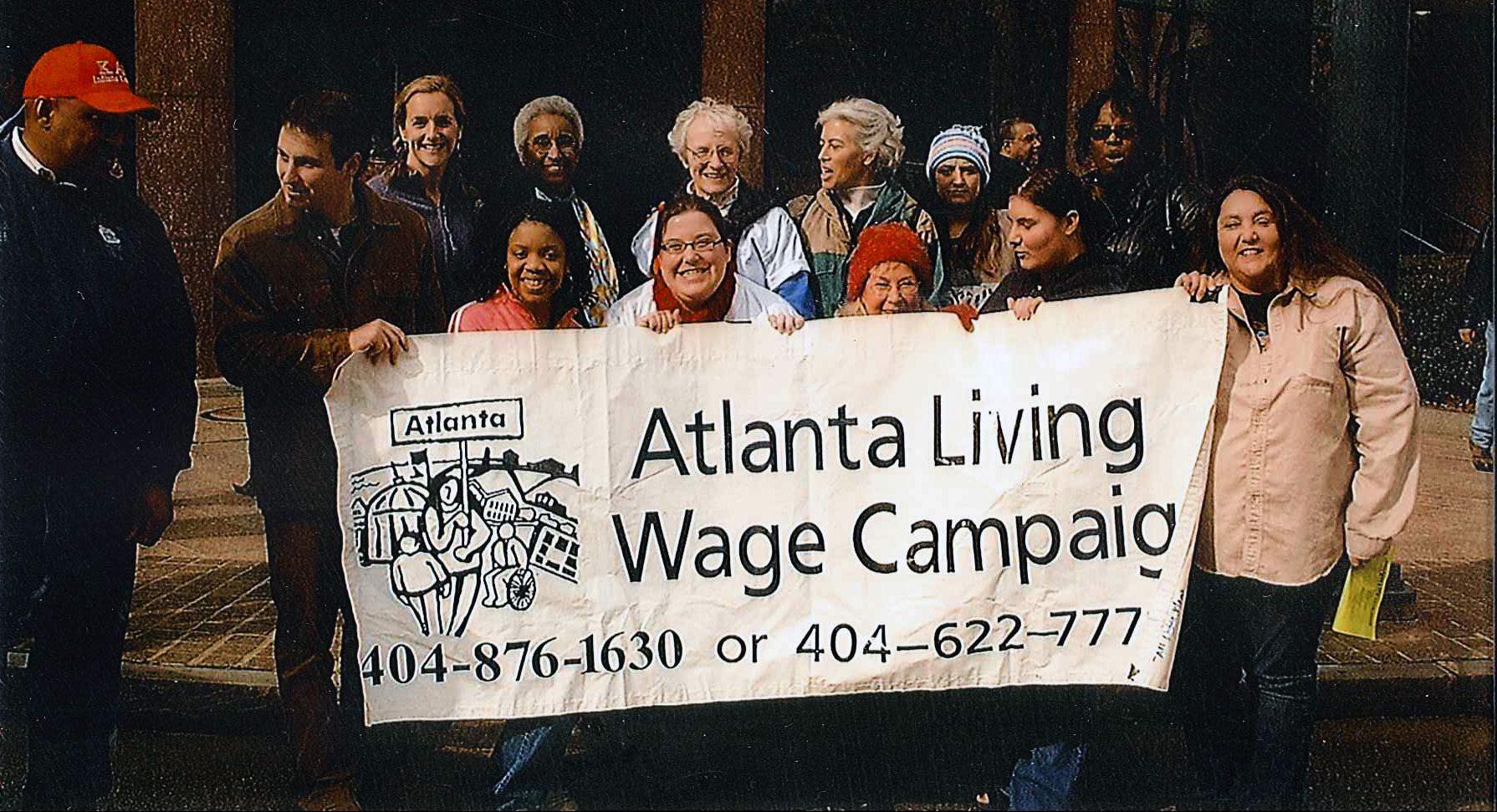Joyce Ann Hertzig Living Wage
