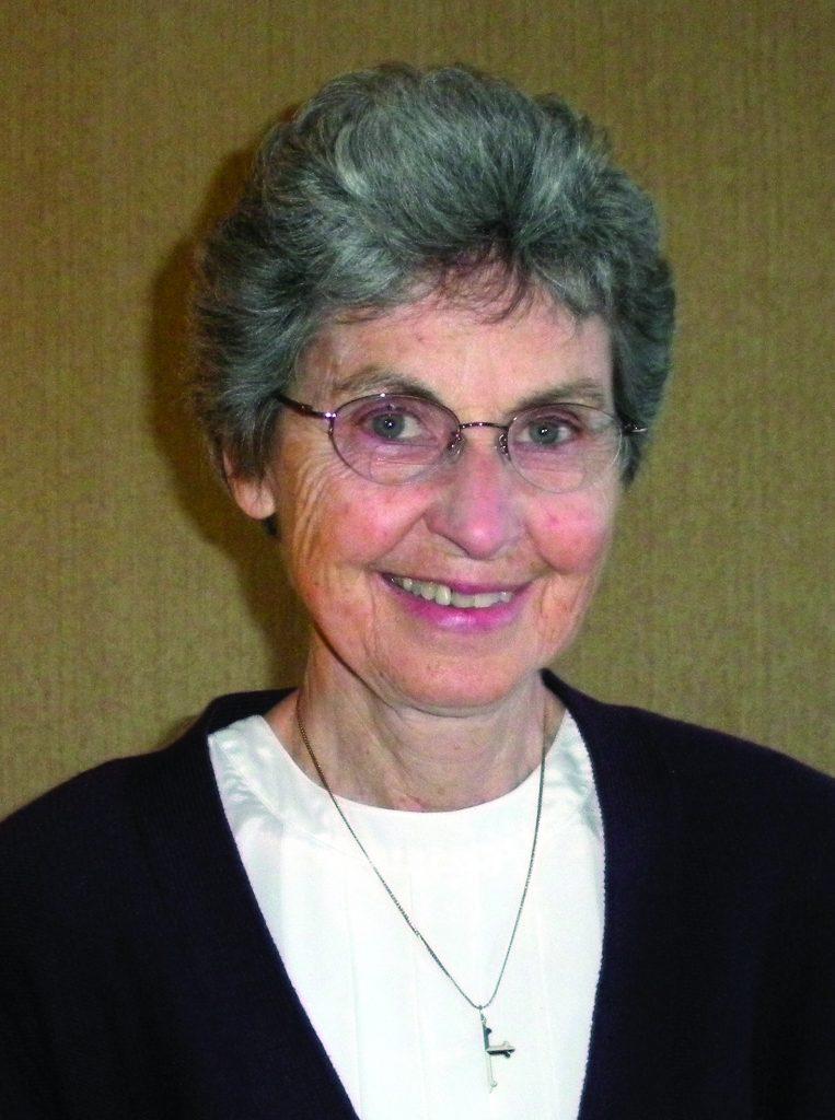 Sister Ann Thielen, OP