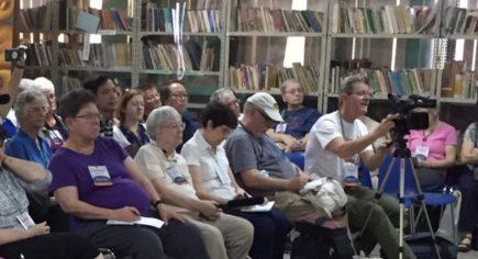 Root Causes Pilgrimage Honduras 2019