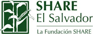 SHARE SHARE El Salvadore logo