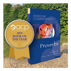 Proverbs edited by Barbara Reid, OP,