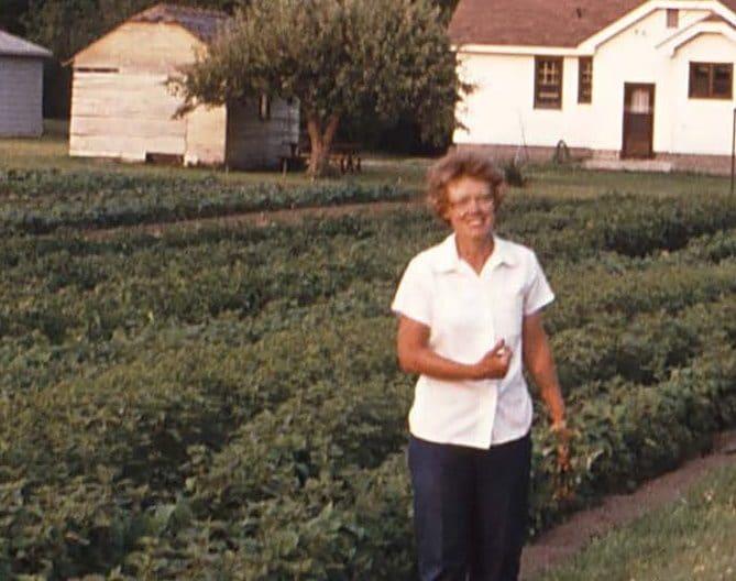 Sister Ann Mason
