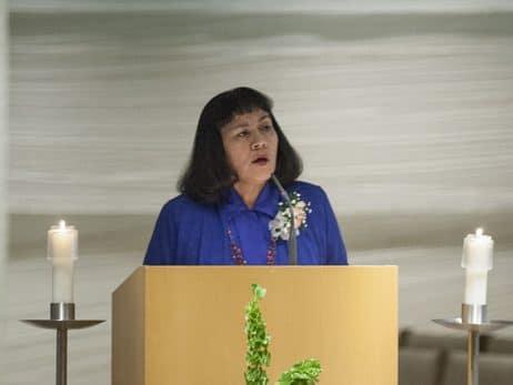 Chela Gonzalez OP