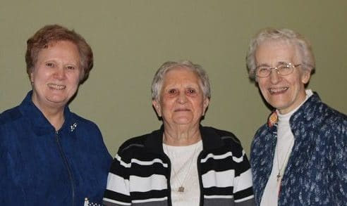 Dominican Sisters Grand Rapids WORD ESL and Citizenship Ministries