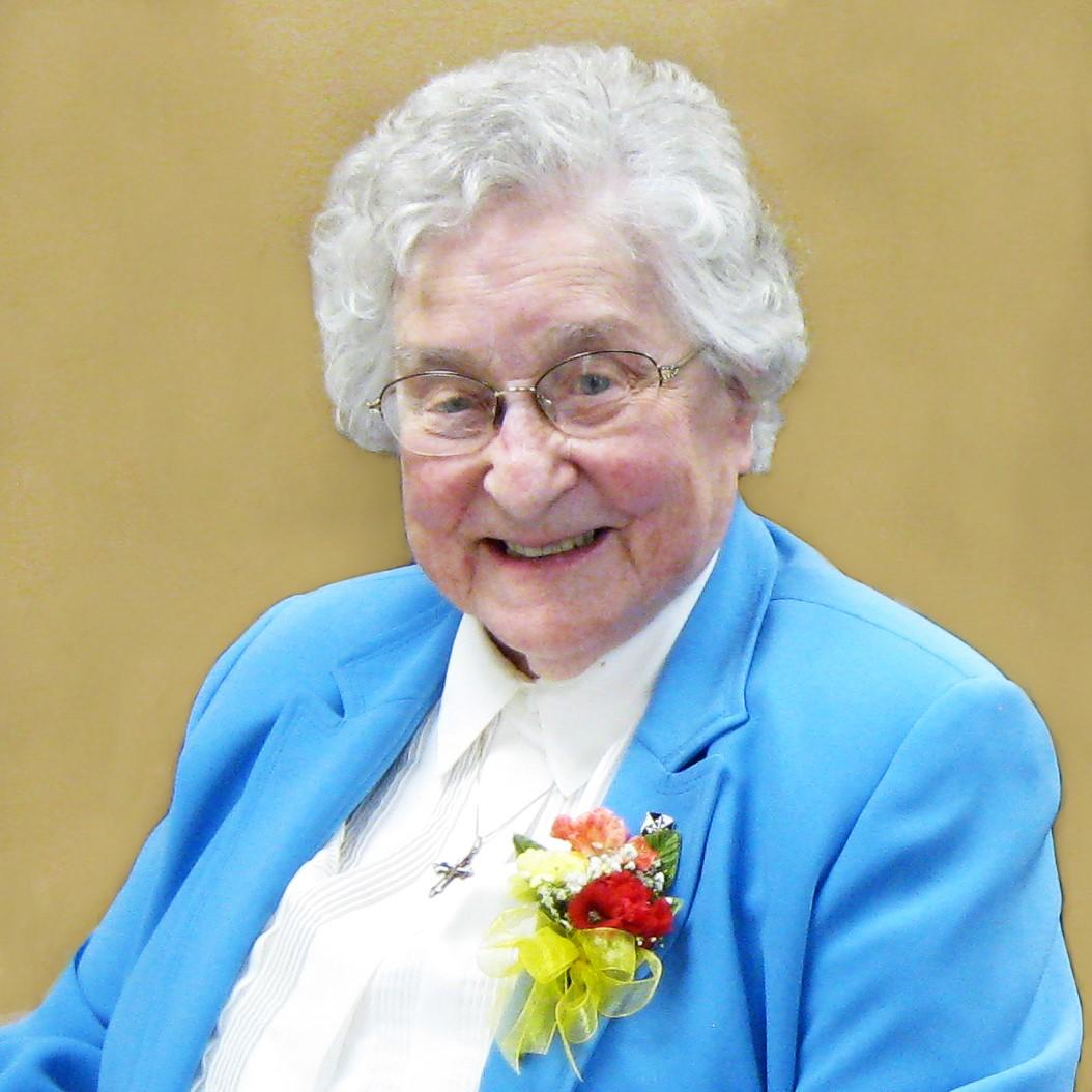 Sister Carmella Conway OP