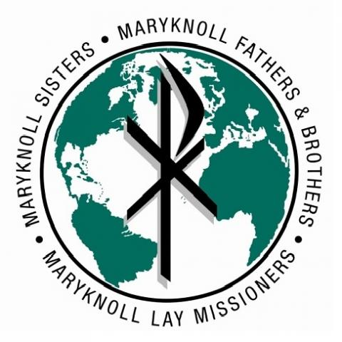 Maryknoll Office for Global Concerns logo